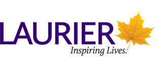 Laurier banner